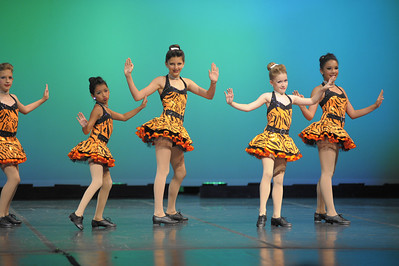 2014 DU DANCE RECITAL