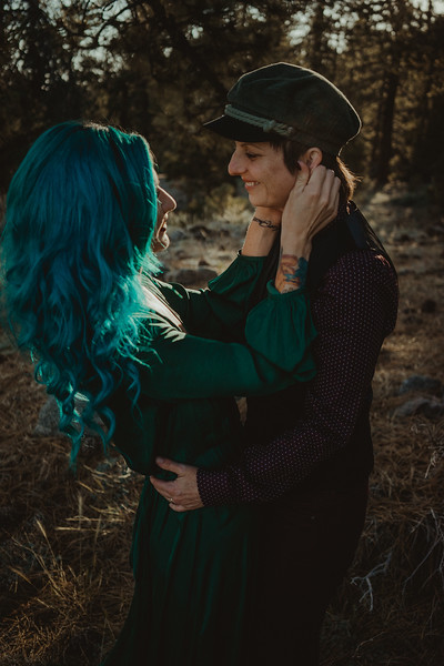 Engagement Shoot Mt Pinos Los Padres National Forest-3.jpg