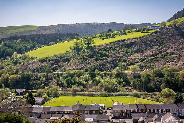Garw SGBC v Aber Valley