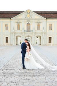 Valeria & Thomas, Germany