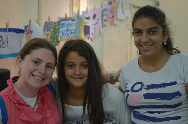 CPI Kiryat Gat Summer 2014