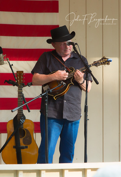 Ronnie Reno and Reno Tradition