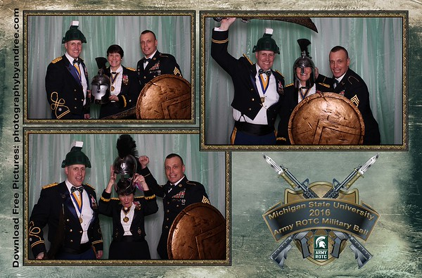 Military Ball 2016