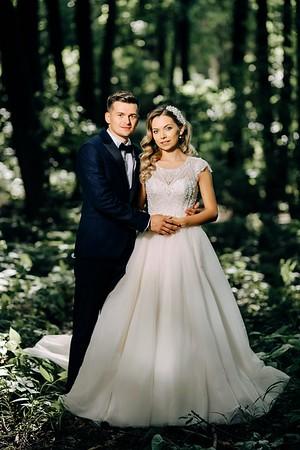 After wedding