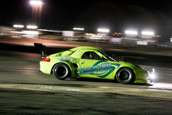 HPDE 2 & 3 Combined - August 25 2012