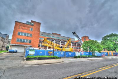 6-10-18 - LSA Building