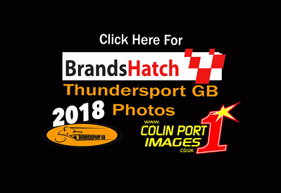 Rd5 Thundersport GB Brands Hatch 2018