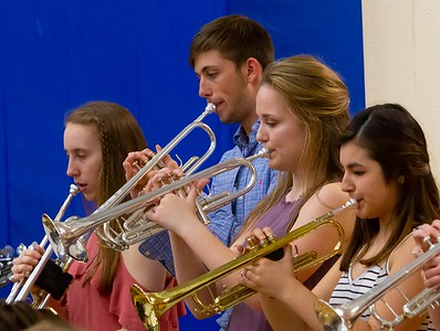 Henry Clay HS  Pops Concert 5/18/2018