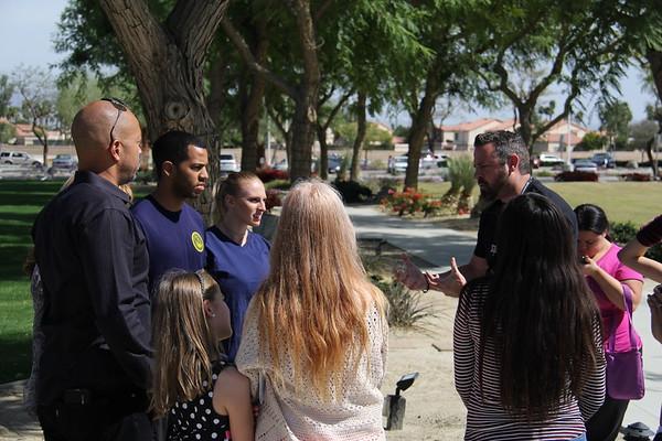 Baptisms - March 5
