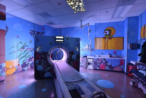 Dell Medical CT Pediatric