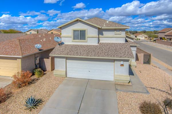 For Sale 2414 W. Rau River Rd., Tucson, AZ 85705