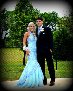 Springtown High School Prom