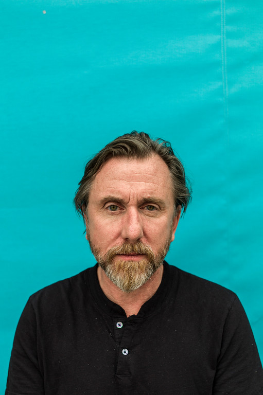 . Actor Tim Roth, who performs in the film Chronic, poses for a portrait during the 68th international film festival, Cannes, southern France, Saturday, May 23, 2015. (AP Photo/Balint Porneczi)