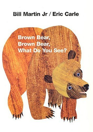 (M9) Brown Bear