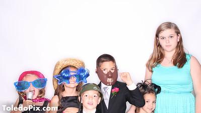 Kim & Jeff Sares Wedding