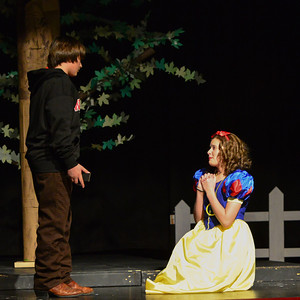 MAMS Theater Snow White March 2014