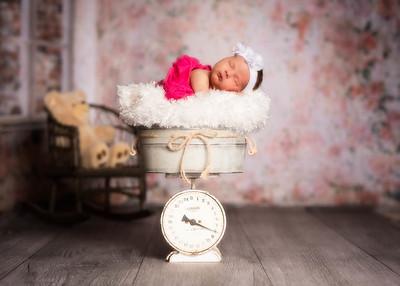 Kinley's Newborn