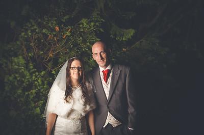 Wedding // Amy & Sion // Glen-Yr-Afon