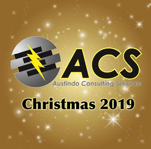 ACS Christmas Party 2019