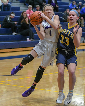 Downers Grove North Girls Basketball - Bill Neibh Falcon Girls Basketball Classic