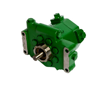 JOHN DEERE 2030 2130 SERIES 4 PISTON HYDRAULIC PUMP
