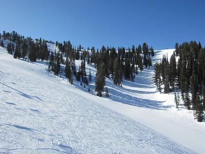 Utah Ski trip 2013