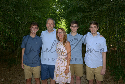 Claxton Family Portraits