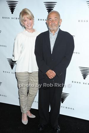Patti Silver and David Silver photo by Rob Rich/SocietyAllure.com © 2014 robwayne1@aol.com 516-676-3939