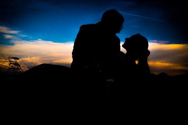 5 Photos of Jessica and Scott form Wedding