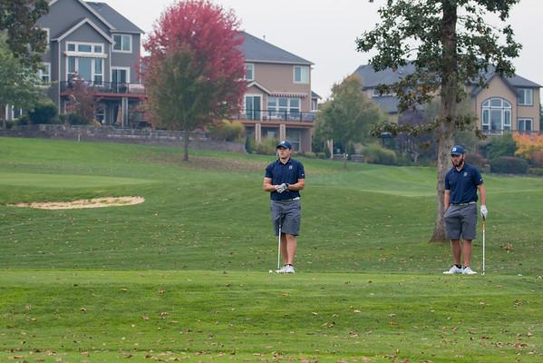 Chehalem Glenn Golf Course