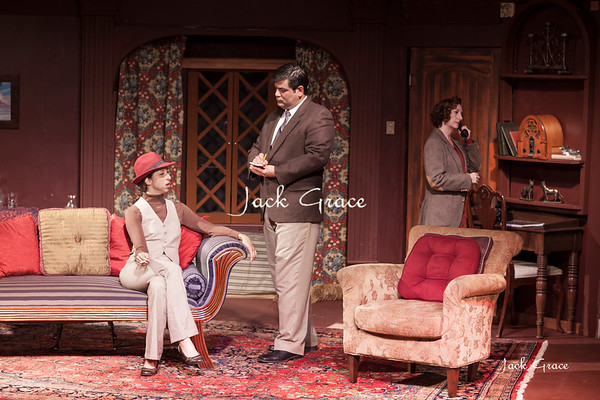 2012 THE MOUSETRAP