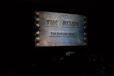 2018 Tim Allen