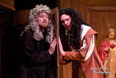 Opera NUOVA's Tartuffe