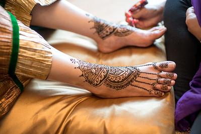 Henna Tanisha