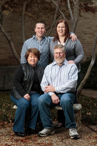 Kira Lowe Family