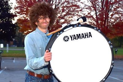 Band-o-we'en 2020