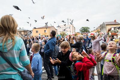 2018-09-14 - Mszczonów - Marsz Niepodległości