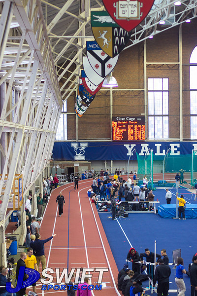 Yale Invitational (1.11.14)
