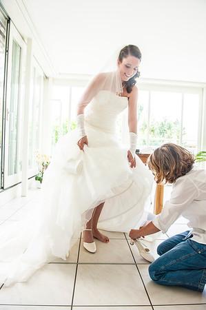 Hochzeit module+ |Reportage