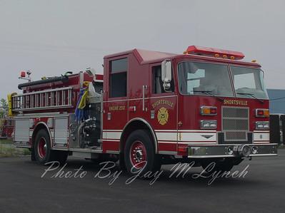Shortsville Fire Department