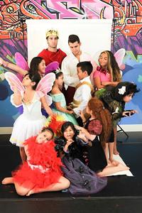 Sociedad Actoral Hispanoamericana - SAH Kids