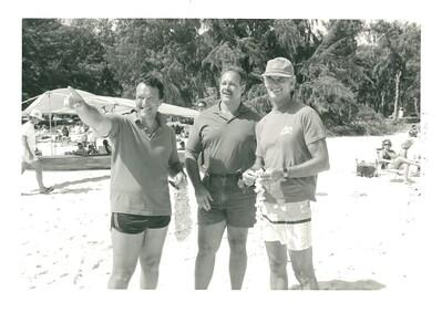 1989 Waimanalo Regatta 6-25-1989