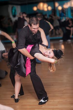 Dancers & Acrobatics