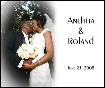 Anehita & Roland