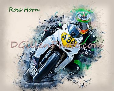 454 Sprint Art