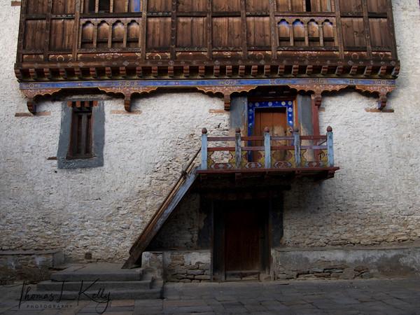 Wangde Choeling Dzong