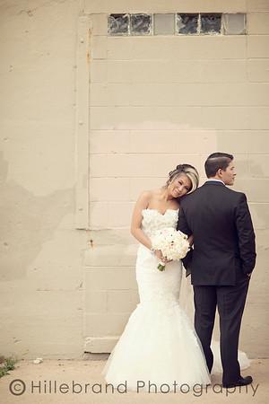 Hana & Tom's Wedding