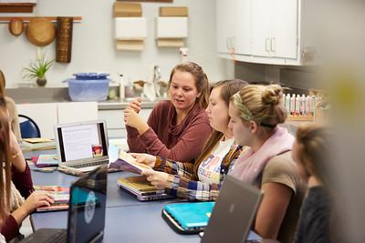 2016 UWL DES Education Studies Ann Epstein