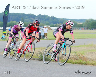 ART & Take3 2019 Summer Series #11