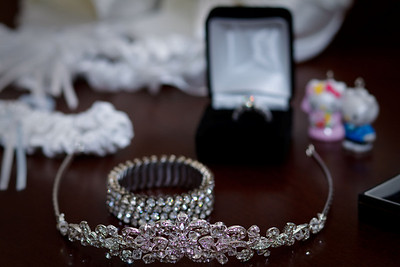 Wedding Day - Bridal Suite